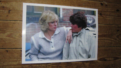 Cagney and Lacey Fantastic New Arm POSTER