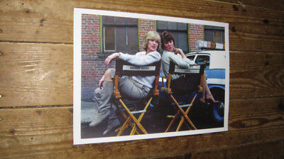 Cagney and Lacey Fantastic New Chairs POSTER