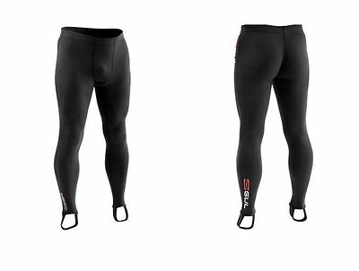 Gul Evotherm Thermal Wetsuit Drysuit Leggings Base Layer Pants