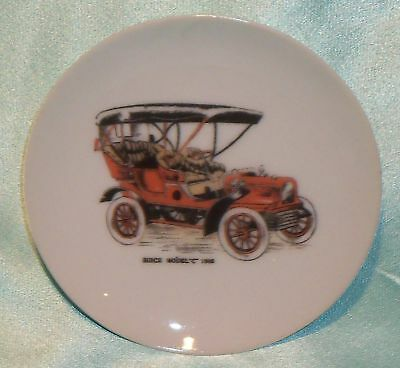 ~ Collectable ~ Buick Model C 1905 Pin Dish ~ Vintage ~