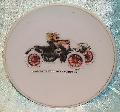 ~ Collectable ~ Oldsmobile 1901 Pin Dish ~ Vintage ~