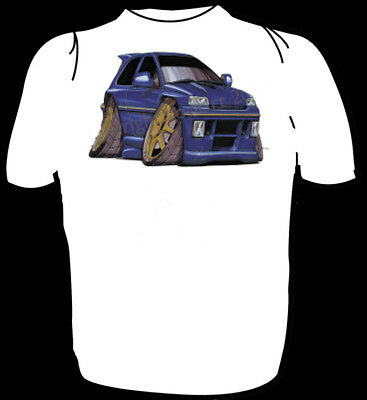 ALL SIZES AVAILABLE RENAULT MAGNUM KOOLART TSHIRT