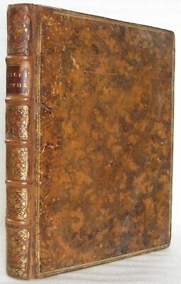 Original 1758 Bellin WEST INDIES ATLAS Bermuda Jamaica Bahamas Barbados Virgins