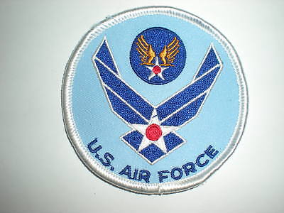 US AIR FORCE JACKET PATCH