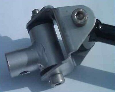 Uprated PG1 Gear Linkage Bush Kit: MG ZR 160 & ZS 180, Rover 620TI & TD (20mm)