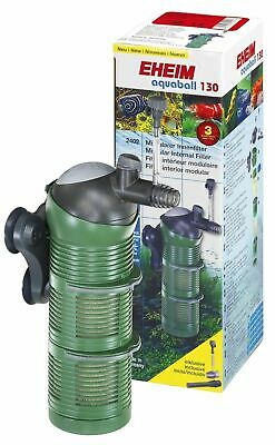Eheim Aquarium Fish Tank Aquaball 130 Internal Filter