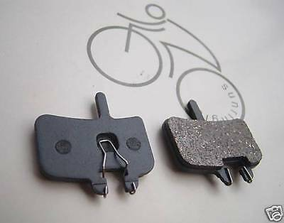 1 Pair Disc Brake Pads Hayes Nine Hfx 9 Mx1 Mag Promax