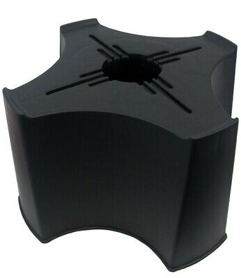 210 LITRE WATER BUTT STAND//BASE MADE IN UK QUALITY PLASTIC PRODUCT WATERBUTT