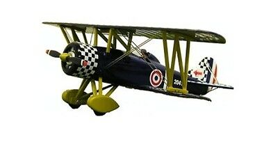 Biplane Travel Air 4000 - British Checker Board (1:48) MP 6408 Modellflugzeug