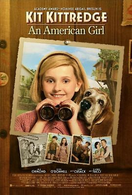 Kit Kittredge: An American Girl Ver A Movie Poster Orig