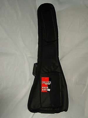 d51b9105bbe FLYING V ELECTRIC Guitar 20mm Soft Case/Gig Bag FV-G20 - $69.95 ...