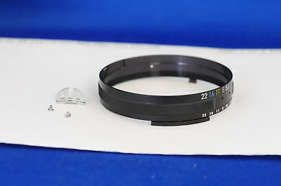 Nikon Factory Brand New #45 AI Ring For 135mm F3.5 Lens