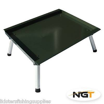 Brand New Fishing Bivvy Bait Table Carp Coarse Tackle
