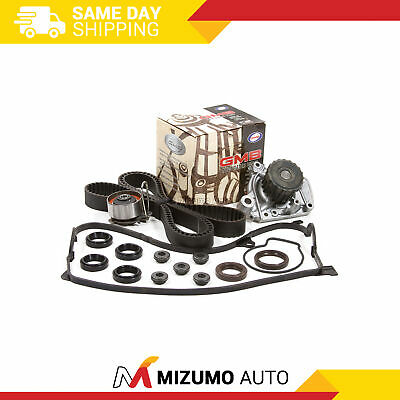 Timing Belt Kit Water Pump Fit Honda Civic DX EX GX LX 1.7 D17A1 D17A2 D17A6