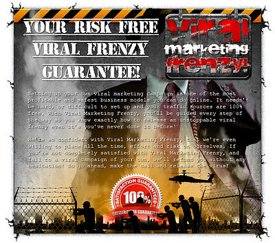 Learn Viral Marketing -176 Page eBook on CD