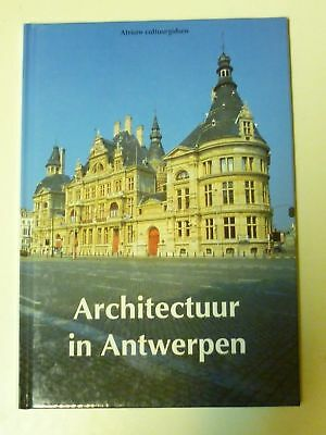 Architectuur in Antwerpen [Antwerp architecture]