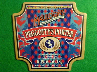 Beer Pump Clip - Peggotty's Porter