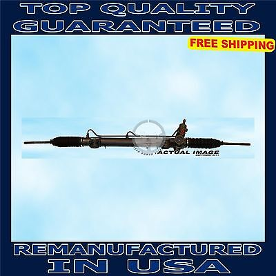 04-08 Ford Trucks F-150 2X4 Rack and Pinion Assembly