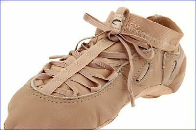 "Capezio New Dance Shoe ""fizzion"""