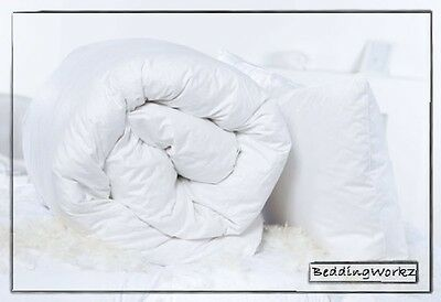 Anti-Allergy Cot Bed Duvet/Quilt + Pillow  **Special Offer**