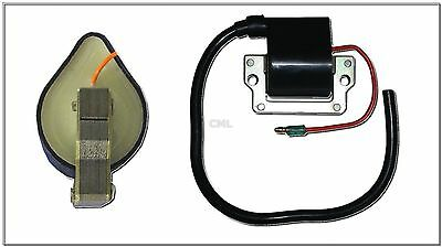 New Ignition HT Coil Honda CB125 T 78-82