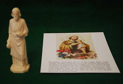 St Joseph Statue Sell Your Home Kit Works  *GUARANTEED* 2 Kits - one for friend