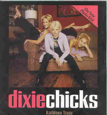 Dixie Chicks Softcover Book