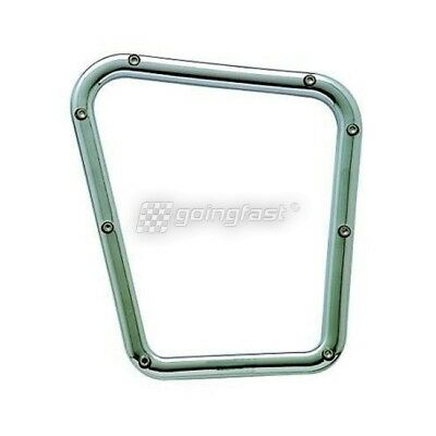 BMW E36 M3 M 3 Chrome Gear Gaitor Frame Surround LHD