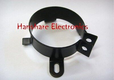 6ps 25mm clamp holder for electrolytic capacitor