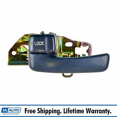 Blue Inside Interior Inner Door Handle Driver Side LH Left for Toyota Camry