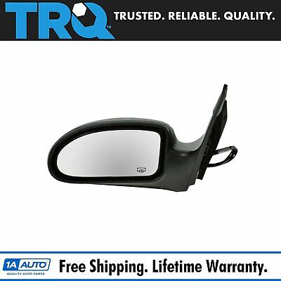 Power Side View Mirrors Left /& Right Pair Set NEW for 00-07 Ford Focus