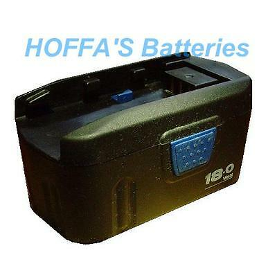 WE REBUILD All 18 Volt DELTA BATTERIES 18v DELTA CL180