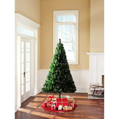 6.5 Ft Jackson Spruce Artificial Christmas Tree 694 Tip Holiday Brand New in Box