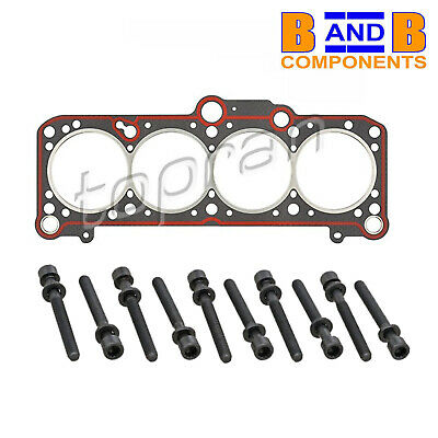 Vw Golf Jetta Mk1 Mk2 Gti 8V  Head Gasket Bolts C536
