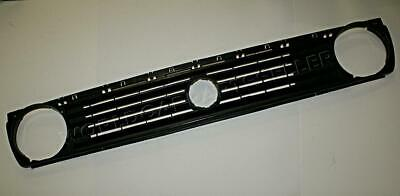 VW Golf II Mk2 1987-1991 Front Central Grill Grille