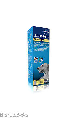 Adaptil D.A.P Spray 60ml Transport Spray - Reise Angst /100ml-€34,17