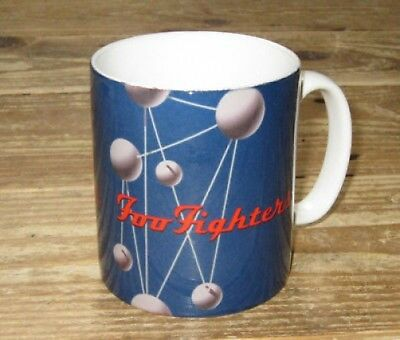 The Foo Fighters Great Album Cover Advertising MUG