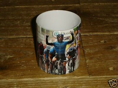 Mark Cavendish British Olympic Champion Awsome New MUG