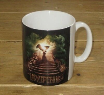 Led Zeppelin Stairway To Heaven Awesome New MUG