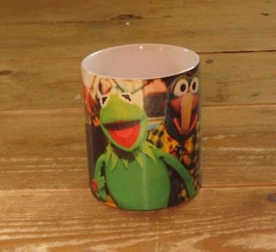 Kermit The Frog Muppets New MUG