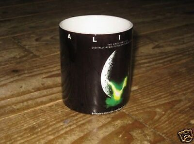 Alien 1980s Film Advertising MUG