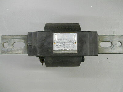 Westinghouse Ect-5 300:5 Current Transformer 254A586G11