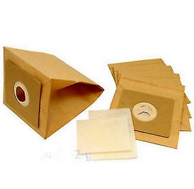 PROACTION Hoover Vacuum Cleaner DUST BAGS VC0003  x 5 Pk