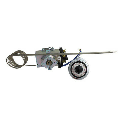 Thermostat, D1/d18, 100-550, Bakers Pride M1032X