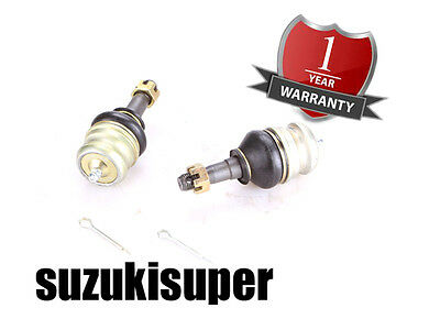 Subaru Brumby 1800, L-Series 1800 Lower Ball Joints Set