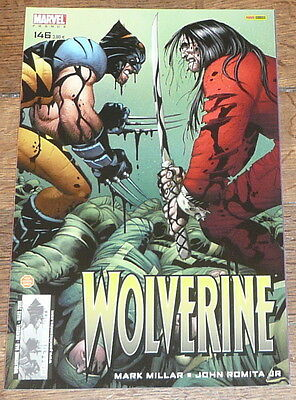 Wolverine  N° 146 Collector Edition /  Marvel / Comme Neuf