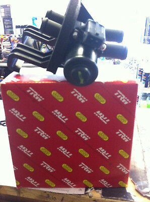 Trw Heater Control Valve Ford Fiesta Ka And Puma Original Equipment