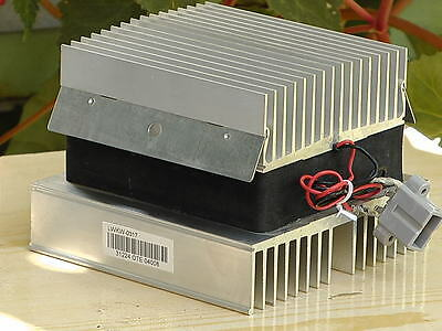 Thermoeletric Peltier Junction Cooler Assembly Lwkw-0317