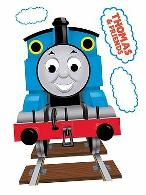 Thomas The Tank  2 Edible Icing Party Cake Topper Decoration Image