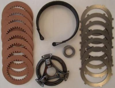 New Steering Clutch Kit Made To Fit John Deere 350 350B Dozers